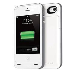 mophie 2,000mAh Juice Pack 'Plus' Battery Case for Apple iPh