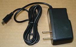 Micro USB Wall Home Charger for Verizon Wireless Motorola Dr