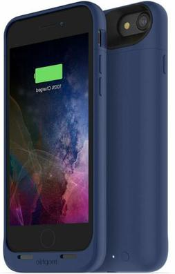 Mophie - External Battery Case With Wireless Charging For Ap