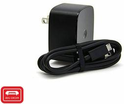 OEM Motorola SPN5864B TurboPower 15 Wall Home Charger