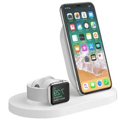 boost up wireless charging dock and apple