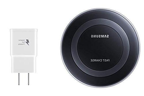 Samsung Qi Certified Fast Charge Wireless Charger Pad - US V