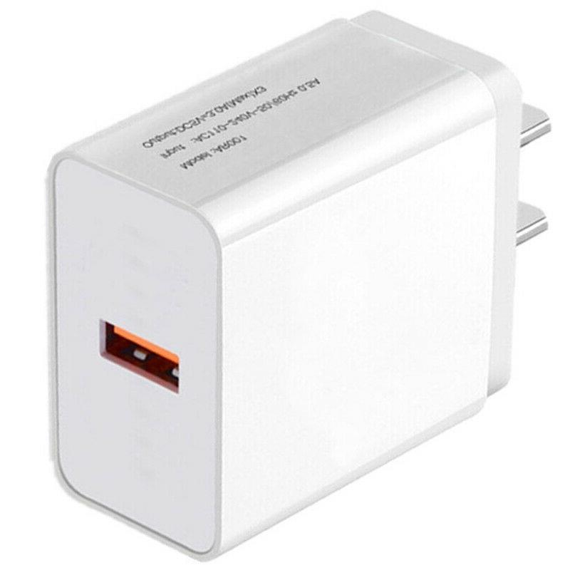 USB Quick Wall For Galaxy Note8 9 X
