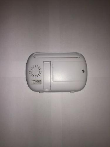 Motorola MBP36-4 Wireless Video Baby Monitor 4 Cameras Chargers