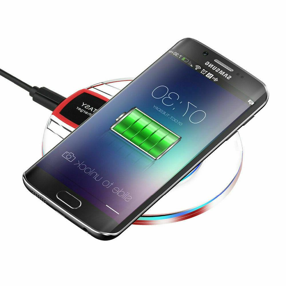 Qi Charger Note