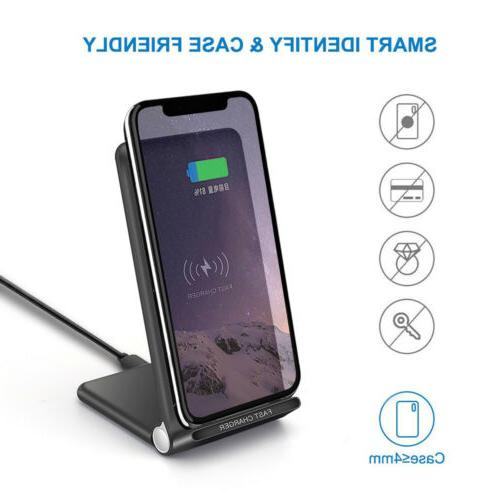 US Charger For iPhone 11 8 8Plus XR