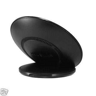 Fast Qi Wireless Charger for 8 S7