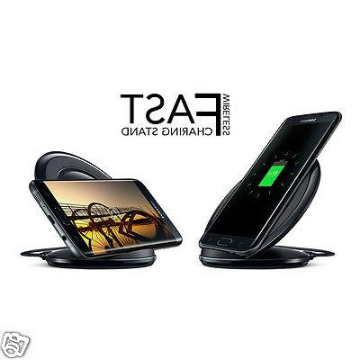 Fast Charging Pad for Samsung Galaxy 8