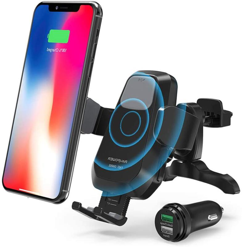 wireless qi fast charger 7 5w 10w