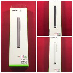 NEW Belkin MixIt Tablet Stylus - Easy Grip - Choose Color -