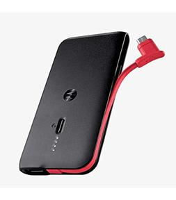 Motorola Power Pack Slim 2000 Portable Charger for Micro-USB