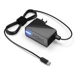 PWR+  6.5 Ft Long 3.5A Fastest Charger for Samsung-Galaxy S2
