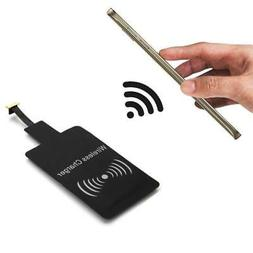 Qi Wireless Charger Charging Receiver Module for Micro USB P