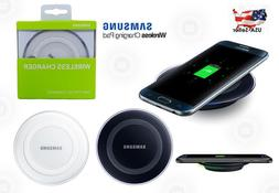 Qi Wireless Charging Pad Charger for Samsung Galaxy Note 5 S