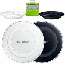 Qi Wireless Charging Pad Charger for Samsung Galaxy S8+ S8 S