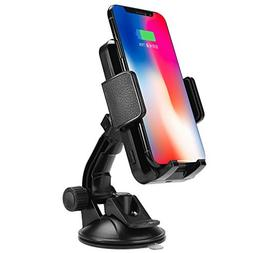 FutureCharger Qi Wireless Phone Charger Wireless Car Chargin