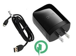 Rapid Quick Charge 3.0 HTC Desire 626 Wall Kit will Charge u