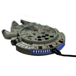 Disney Star Wars Millennium Falcon Wireless Charge Pad for A