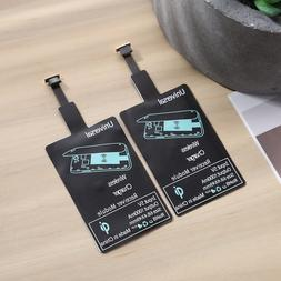 Universal QI Wireless Charging Receiver Charger Module for M