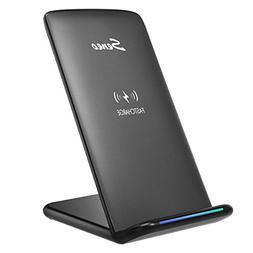 Seneo Wireless Charger 10W/7.5W/5W Compatible with All Qi En
